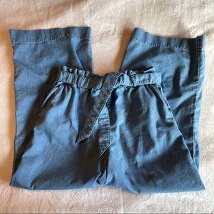 HM Wide Leg Pants